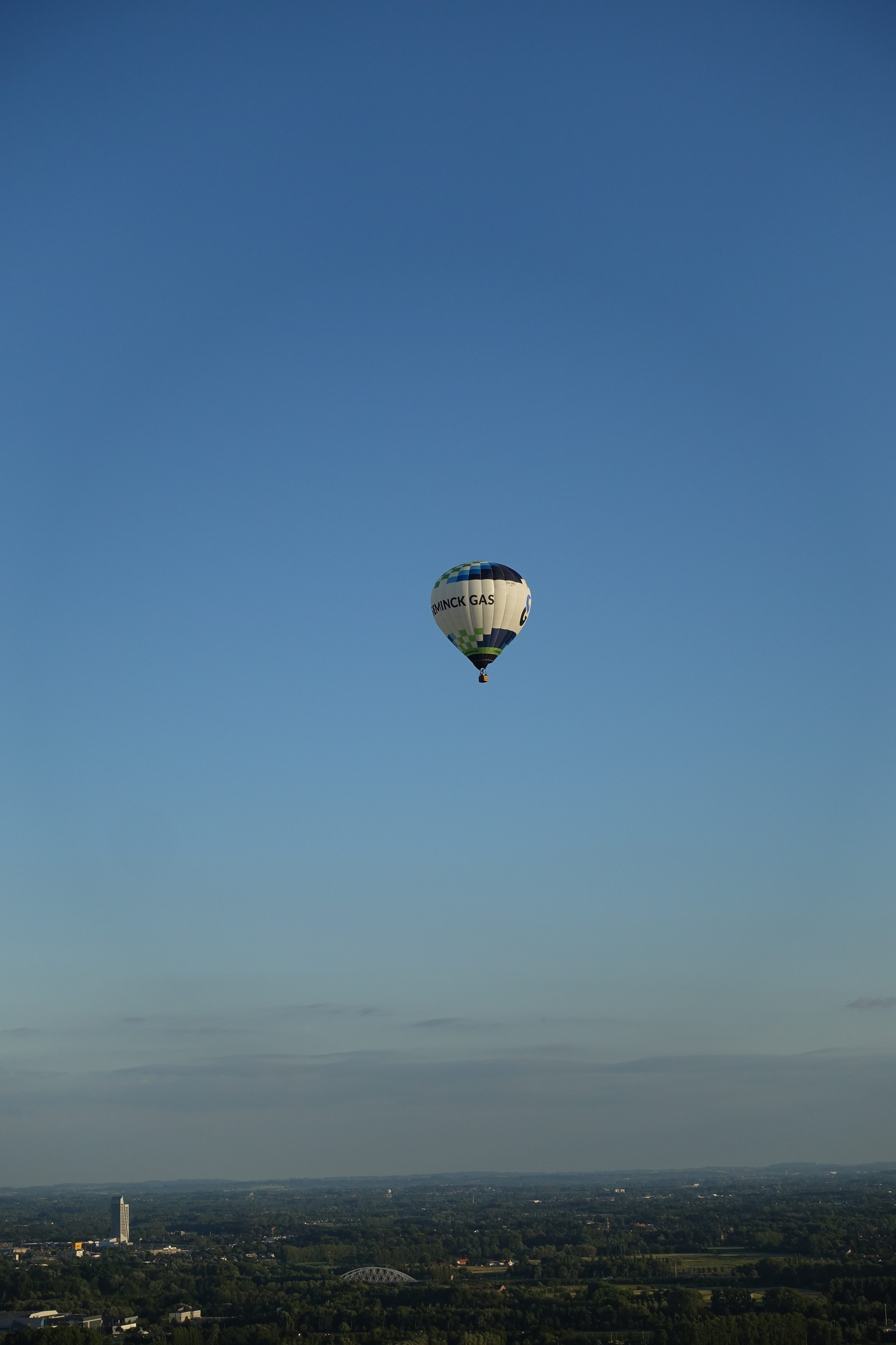 Dreamballooning Seminck Gas